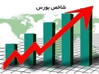 رکوردشکنی بازار سهام ادامه یافت/ نماگر بورس بر فراز ۲۶۱هزار واحد
