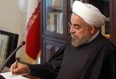 تسلیت رئیسجمهور در پی درگذشت نوربخش و تاجالدین