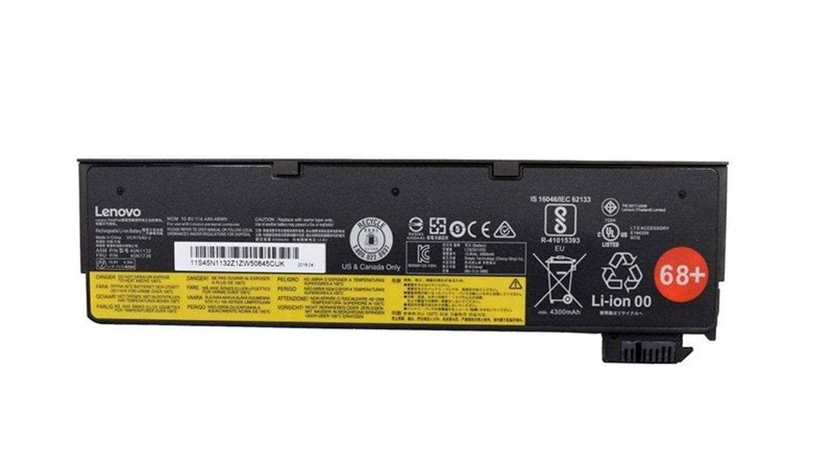 راهنمای شناخت باتری در انواع لپ تاپ ها