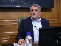 عدم اختصاص اعتبار به حمل و نقل عمومی در بودجه دولت ظلم به شهرها است