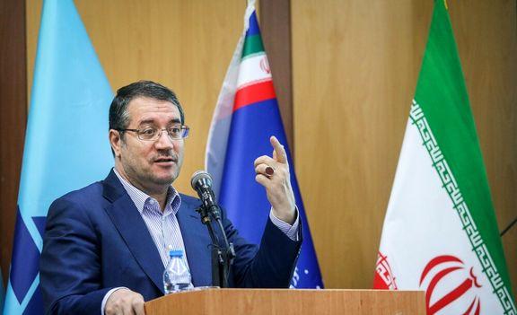 تجارت 20میلیارد دلاری ایران با عراق تا سال1400