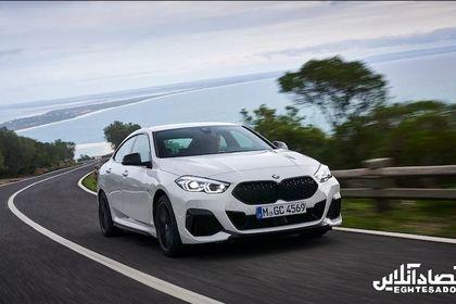 کوپه خاص BMW  چند؟ +تصاویر