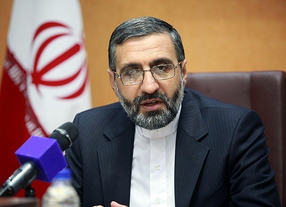 حسین هدایتی به ۲۰سال حبس محکوم شد/ صدور حکم برای دو جاسوس آمریکا و عربستان