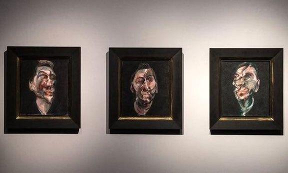 سقف بیمهای هشت اثر هنری گرانبهای جهان معلوم شد