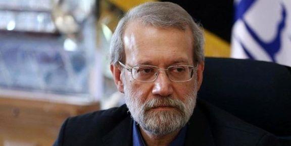 لاریجانی: رفتارهای سعودیها و اماراتیها به زیان آنهاست