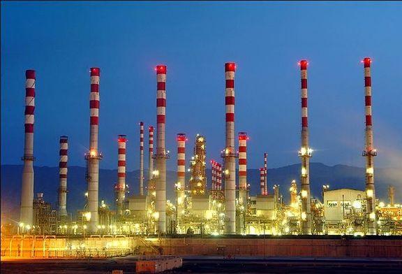 ایران دیروز ۳۶ میلیون مترمکعب گاز صادر کرد