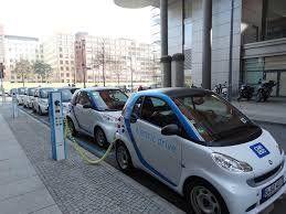 سه عامل مهم در افزایش فروش خودروهای برقی در جهان