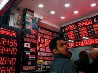سپرده گذاری ارزی شهروندان ترکیه در بانکها سرعت گرفت