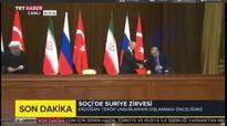 پوتین برای اردوغان صندلی کشید +فیلم