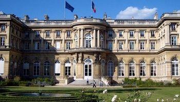 واکنش فرانسه به آشوبهای اخیر در ایران