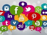 سرانه ایرانیها از شبکههای اجتماعی