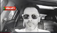 سیروان خسروی آمادگی خود را برای کنسرت خیابانی اعلام کرد +فیلم