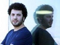ساخت و ساز نوید محمدزاده و سعید روستایی +عکس