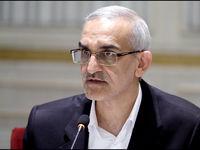 معاون شهردار تهران: پول طرح ترافیک خرج مترو شد