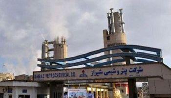 بازیار به هیئت مدیره  پتروشیمی شیراز پیوست