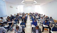 رشتهها و مواد امتحانی آزمون دکتری۱۴۰۰ اعلام شد