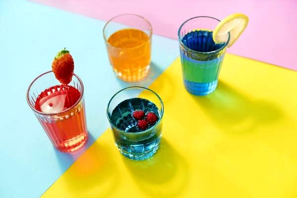 ۱۰ نوشیدنی سرطانزا و محبوب! +عکس