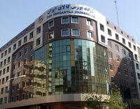 رشد ۱۶۹و ۸۱درصدی حجم و ارزش معاملات بورس کالای ایران