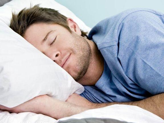 چگونه یک خواب شبانه خوب داشته باشیم؟