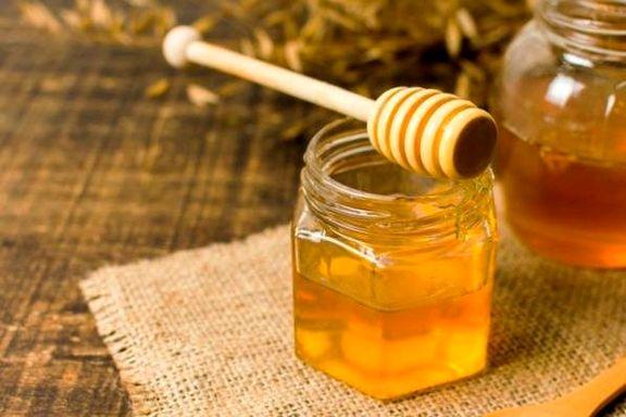 عسل و 6فایده آن برای کاهش وزن