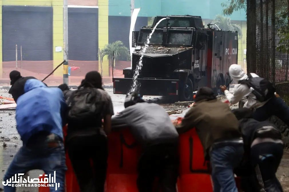 برترین تصاویر خبری ۲۴ ساعت گذشته/ 24 اسفند