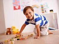 بازیهایی که ترس کودکان را از بین میبرد