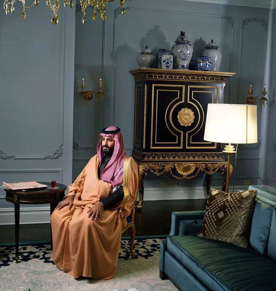 همسر بن سلمان ولیعهد عربستان کیست؟ +عکس