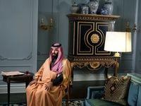 ولیعهد سعودی: آمادهام اسرائیل را به رسمیت بشناسم