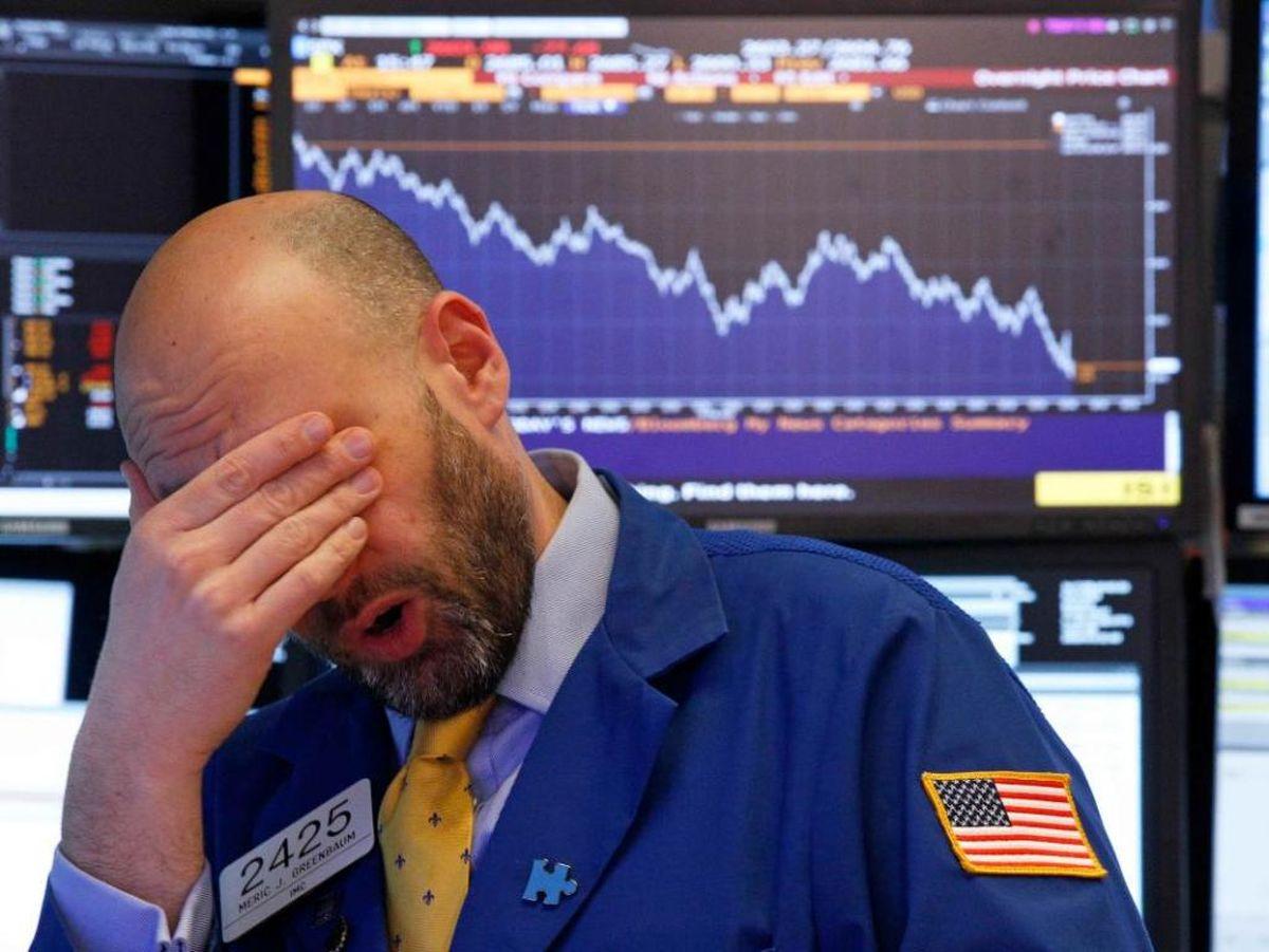 ادامه عقب نشینی بازارهای سهام آمریکا