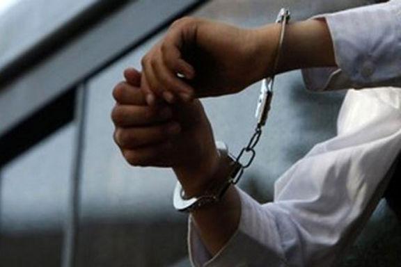 پایان کار خانم دکتر قلابی در تهران