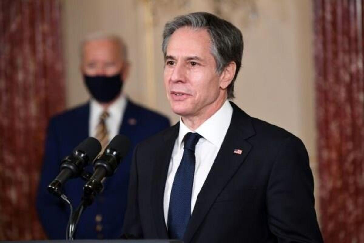 روایت وزیر امور خارجه آمریکا  از مذاکرات وین / فشار بر ایران پس از برجام