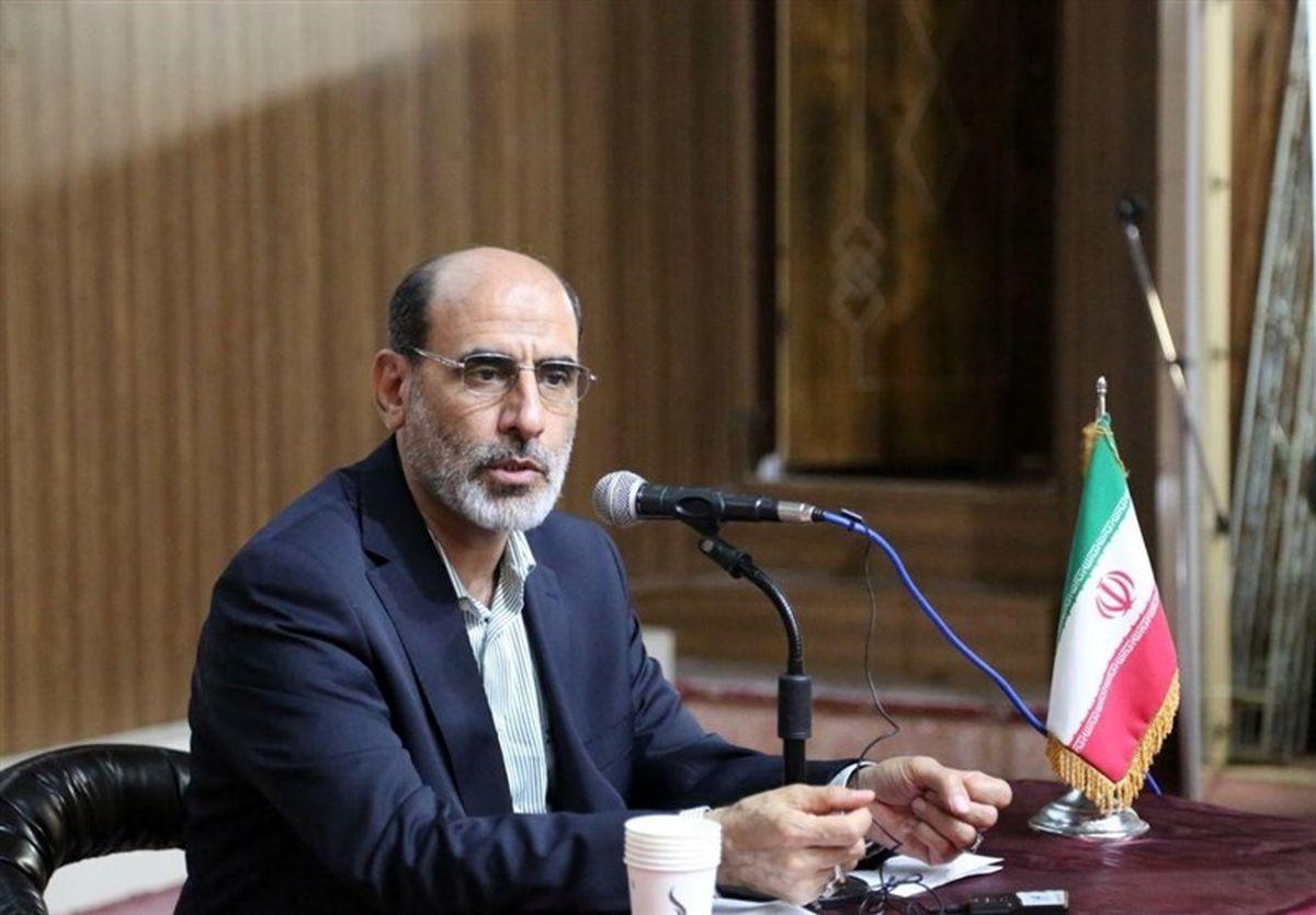 «محمدحسین سپهر» فرمانده قرارگاه عملیاتی مقابله با کرونا شد