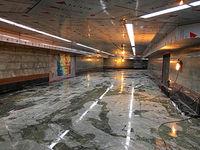 مشکل فنی صبحگاهی خط ۳ مترو چه بود؟