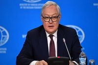 روسیه: با آمریکا درباره ایران اختلاف جدی داریم