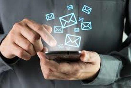 شگرد جدید پیامکهای تبلیغاتی