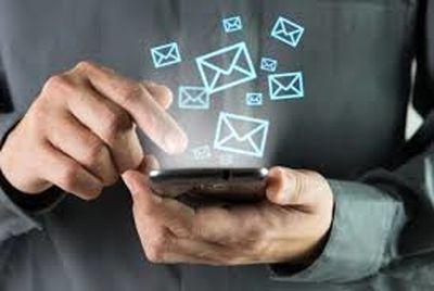 ۶۵هزار پیامک عاشقانه برای مرد همسایه