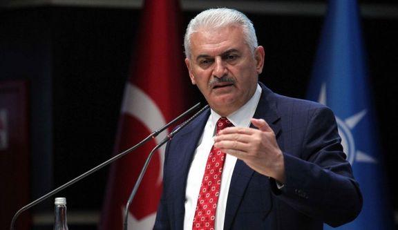 رئیس پارلمان ترکیه: آمریکا همپیمانی جز «دلار» ندارد