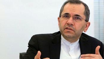 ایران نسبت به تلاشهای فتنه جویانه خارج از منطقه هشدار داد