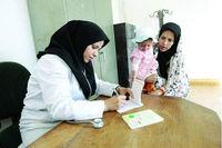 عوارض بیاختیاری ادراری در زنان