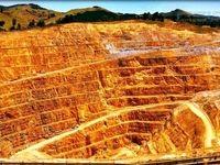 فعالیتهای اکتشافی در معادن طلا رشد کرد