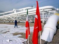 جزییات سبد واردات گاز ترکیه/ احتمال حذف ایران از بازار گاز ترکها