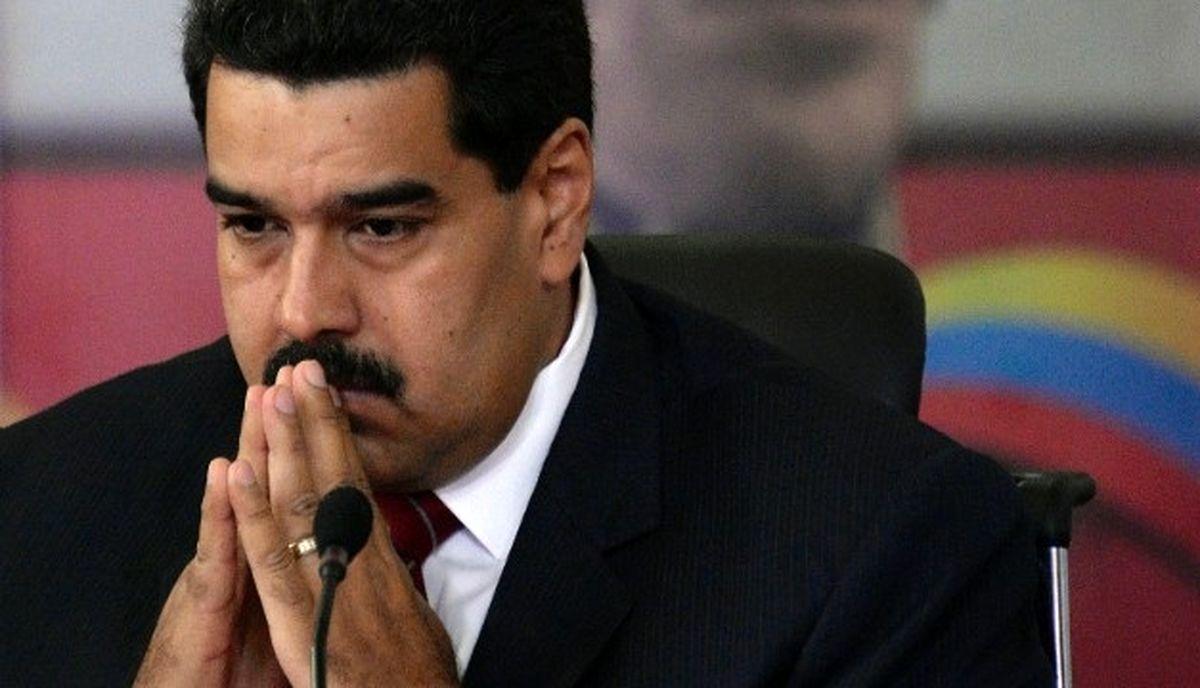 مادورو: ترامپ از دولت و مافیای کلمبیا خواسته من را ترور کنند