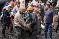 یک امدادگر: همان روزهای اول فهمیدیم همه مردهاند