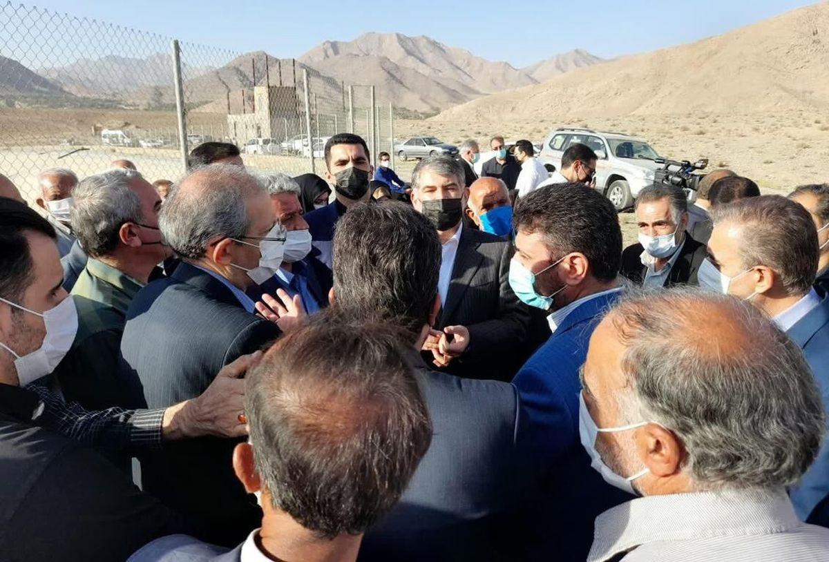 لایحه احیای جهاد سازندگی به زودی به دولت ارایه می شود