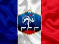 کرونا فوتبال فرانسه را تعطیل کرد