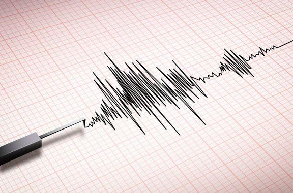 زلزله ۵ ریشتری راور کرمان را لرزاند