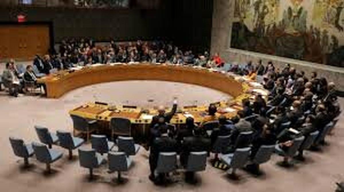 نشست امروز شورای امنیت درباره فلسطین