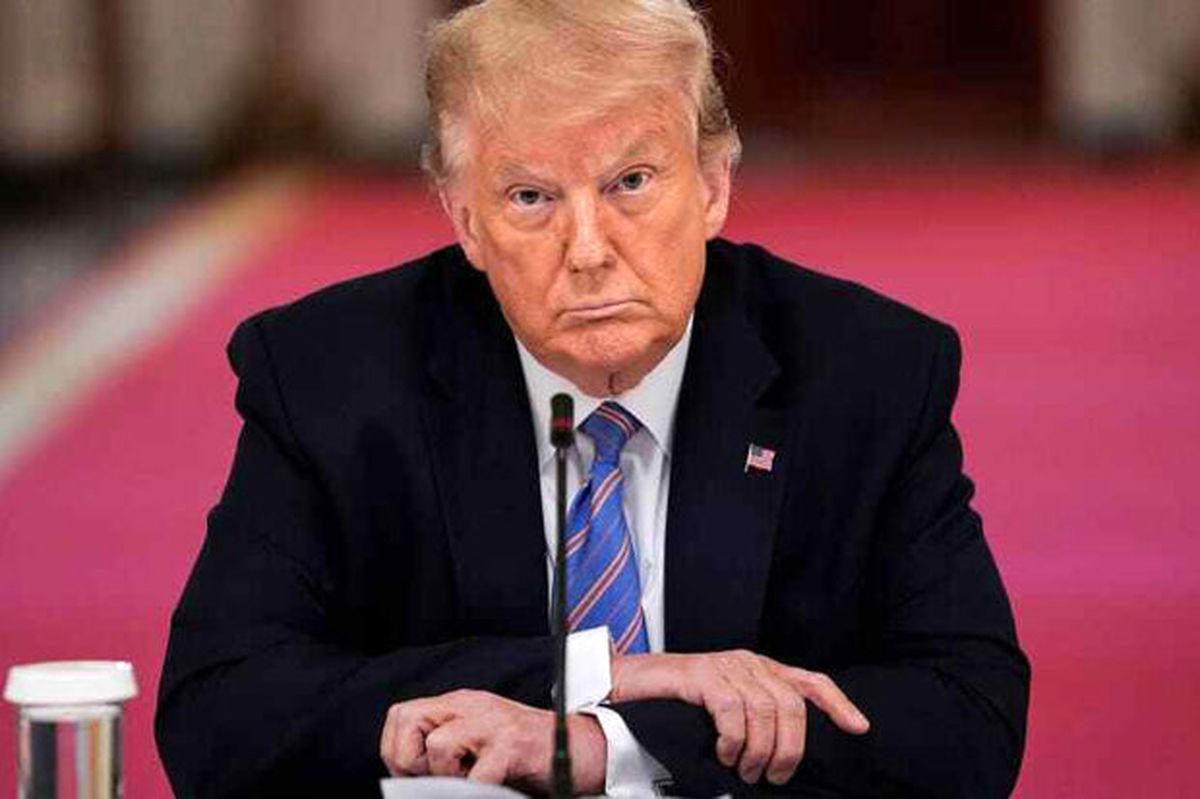 ادعای ترامپ درباره توقیف 4محموله سوخت ایران