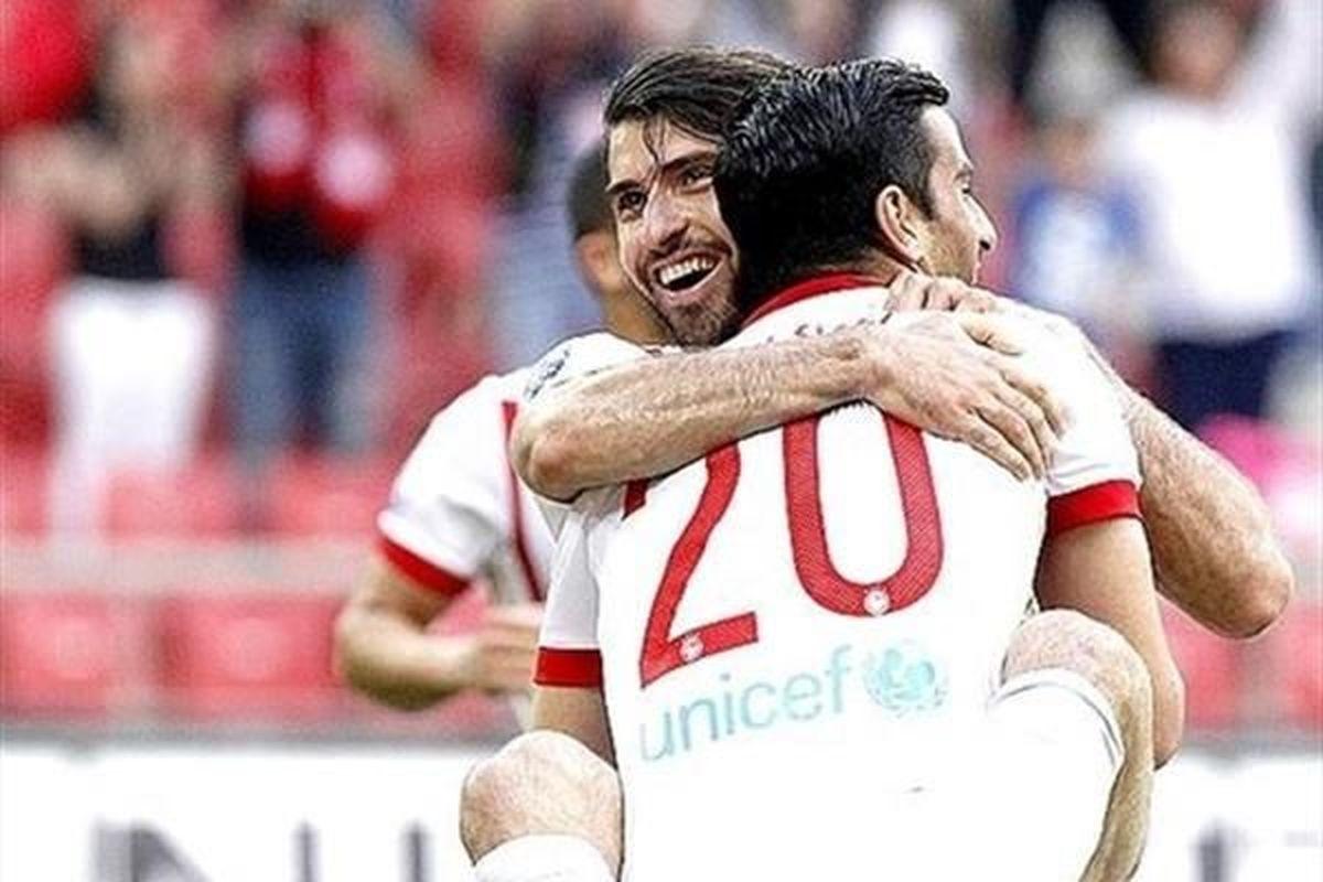 گرانترین فوتبالیستهای ایرانی را بشناسید