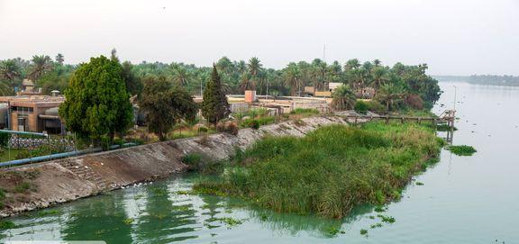 لایروبی رودخانهها تنها گزینه پیشگیری از سیل نیست